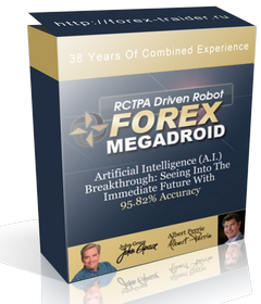 Forex Megadroid Scalping Robot