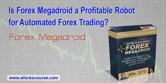 Forex megadroid reviews
