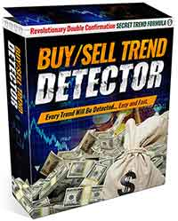 Forex indicator trend detector