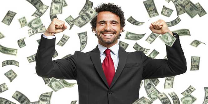 هل يمكنك أن تصبح مليونيراً من التداول فى الفوركس؟ تعرف على الاجابة