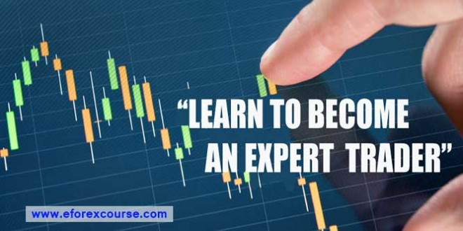 Learn forex training