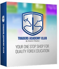 Traders Academy Club Review - #1 Forex Mentoring Program By Vladimir Ribakov