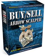 Buy Sell Arrow Forex Scalper Indicator