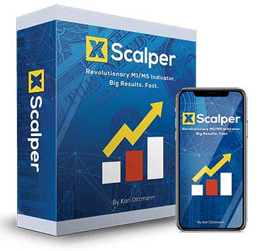 X Scalper Review - No Repaint Fprex Scalping Indicator
