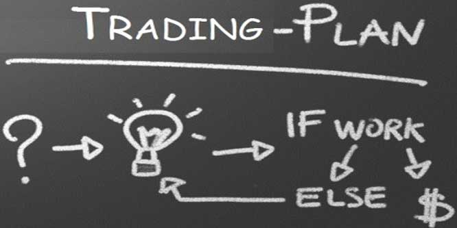 Why you need a trading plan to become a successful Forex trader