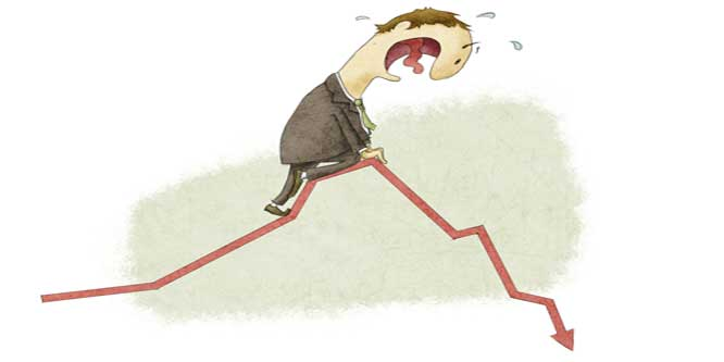 Why Most New Forex Traders Fail