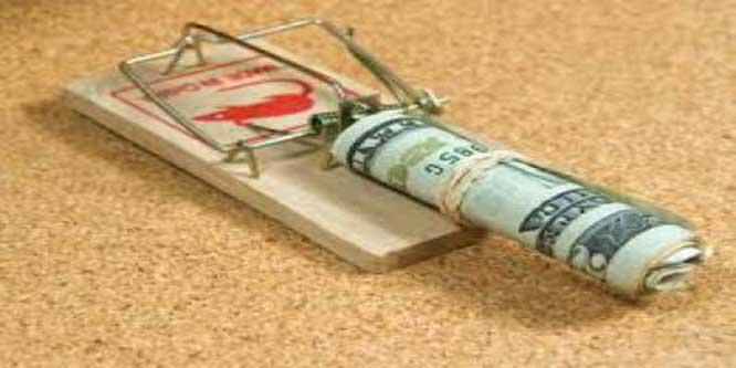 دليلك لحماية نفسك وأموالك من عمليات النصب في سوق الفوركس