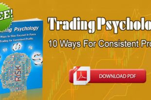 Trading Psychology – 10 Ways to Stay Focused In Forex Trading for Consistent Profits
