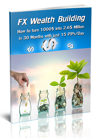 Forex Wealth Building - A Simple Approach to Growing a Forex Account from $5,000 to $200,000 in 1 Year