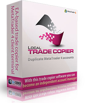 Local Forex Trade Copier Service