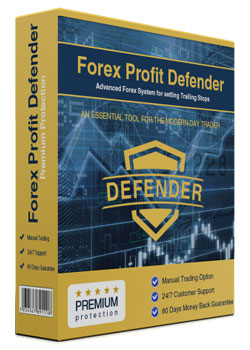 Forex Profit Defender Review - Trailing Stops Manager to Protect Trading Profits
