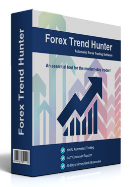 Forex Trend Hunter Robot Review