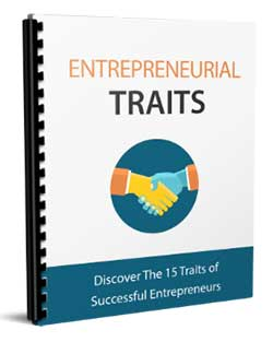Entrepreneurial-Traits