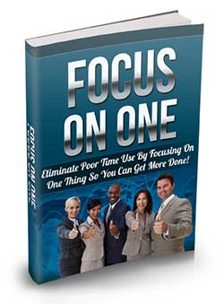 Focus-On-One