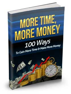 More-Time-More-Money