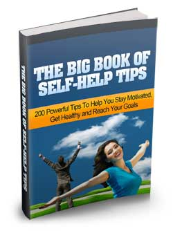 The-Big-Book-of-Self-Help-Tips