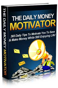 The-Daily-Money-Motivator