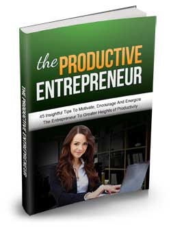 The-Productive-Entrepreneur
