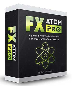 Download FX Atom Pro Trend Indicator & Trade Forex With High Confidence!