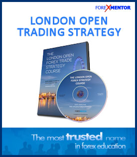 What Is The London Open Strategy?