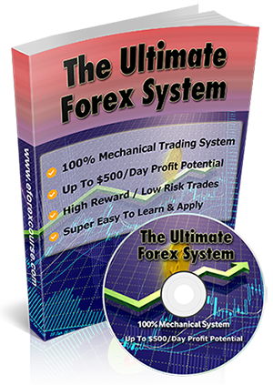Ultimate-Forex-SystemCD