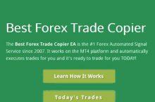Best Trade Copier Review
