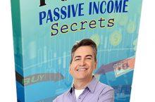 Forex Passive Income Secrets eBook