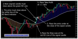 The Rapid Dollar Forex Trading Strategy FREE Download!
