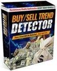 Buy Sell Trend Detector