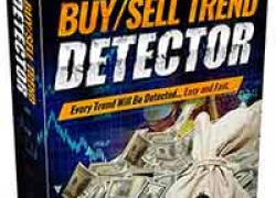 Buy Sell Trend Detector