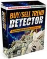 Buy Sell Trend Detector Indicator