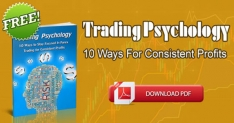 10 Ways to Stay Focused In Forex Trading for Consistent Profits – FREE eBook