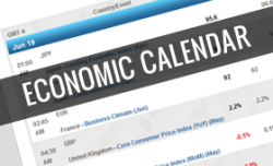 Economic Calendar for Forex Market