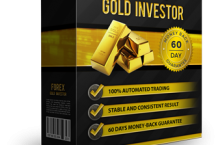 Forex Gold Investor Robot