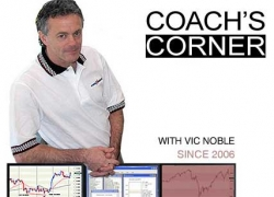 ForexMentor Coach Corner by Vic Noble