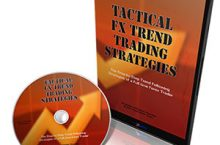 Tactical FX Trend Trading Strategies