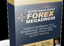 Forex Megadroid Scalping Robot