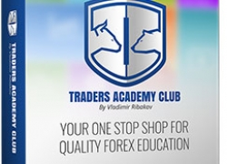 Traders Academy Club by Vladimir Ribakov