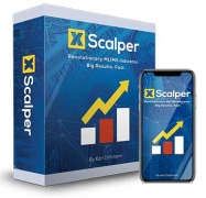 X Scalper Scalping Indicator Review