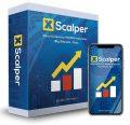 X Scalper Review – 100% NO Repaint Forex Indicator